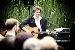 Julian Kehrer - Filigrane Gitarrenmusik