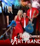 Lets-Dance-Partyband München