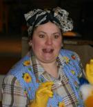 Katja Maier  -  Clownerie-Comedie