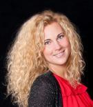 Sängerin Sonja