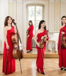 Mariola's Swing Quartett
