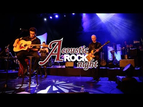 Video: Acoustic Rock Night