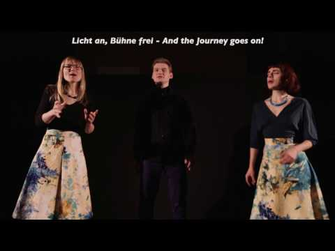Video: ADD ONE - Vocal Road Movie