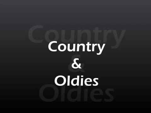 Video: Demo Country & Oldies