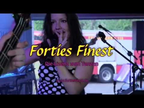 Video: Forties Finest Imagefilm