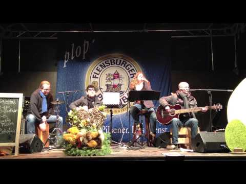 Video: Acoustic Fusion - Ostern Unplugged 2013 - Scharbeutz