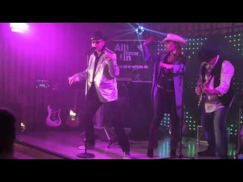 Video: Partymusiker NRW - Frank Paetzold & Band