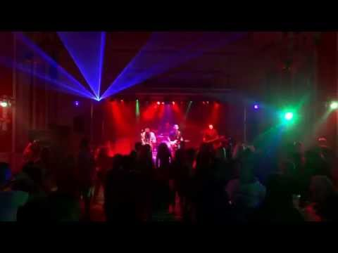 """Video: ABLAZED Classic Rock MIX """"Halloween Party"""""""