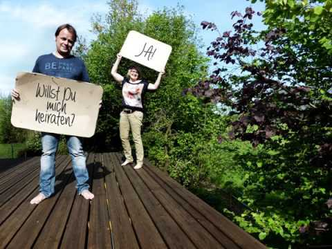 Video: Let´s stay together (Duett: Christoph Echterhoff, Verena Wübbe (Echterhoff)