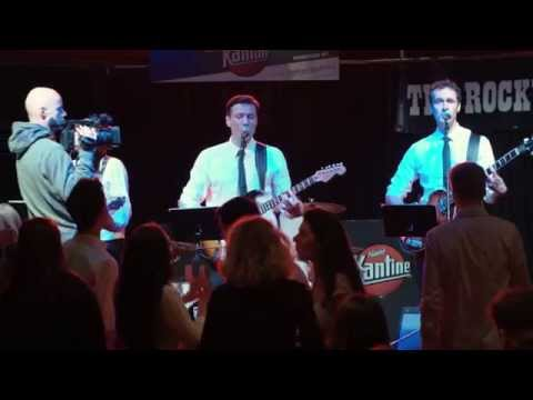 Video: The Rocky Racoons - Promo 2014