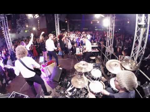 Video: Jephly Partyband Silvester Kameha Grand 2015/2016
