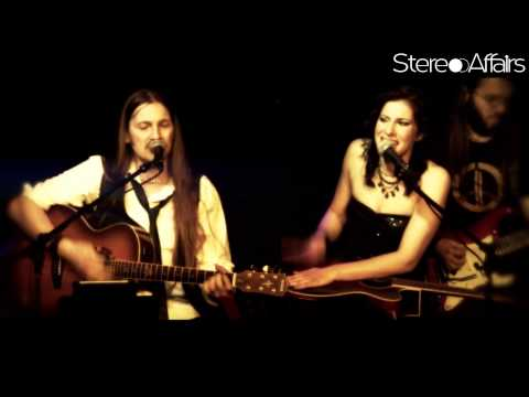 Video: Stereo Affairs Official Demo